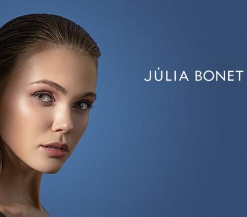 ¡Damos la bienvenida a Júlia Bonet!