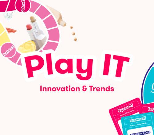 Innovating in 2020 & beyond